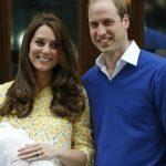 Foto: Palatul Kensington a dezvăluit când va naște Ducesa de Cambridge