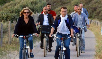 Felul de mâncare care nu lipsește niciodată de pe masa cuplului prezidențial francez