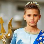 Foto: El este cel frumos băiețel din lume