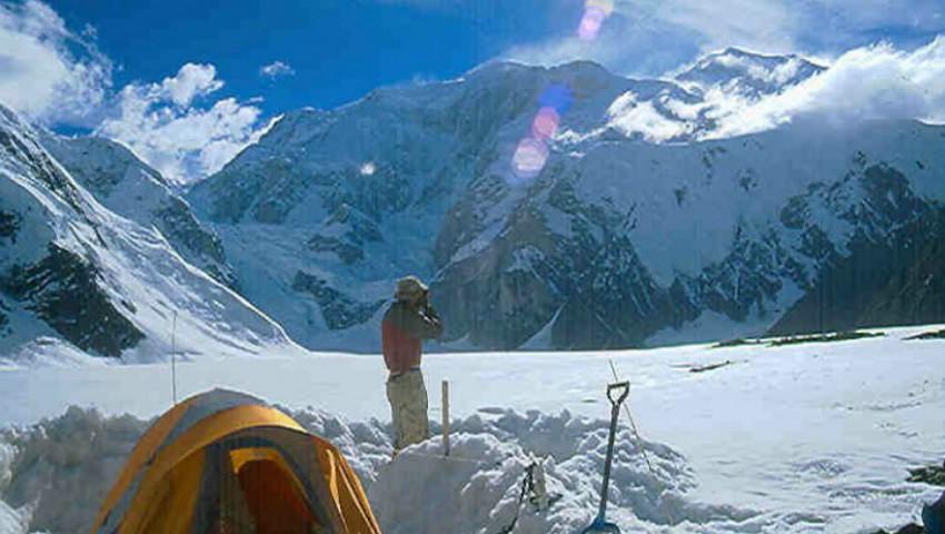 Foto: Tragedie! 12 alpiniști au murit în urma unei avalanșe. 5 sunt dați dispăruți