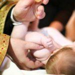 Foto: Cum să alegi nașii bebelușului