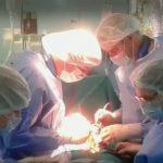 Foto: Premieră în Moldova. O tânără cu scolioză de gradul 4 a fost operată cu succes grație implantării unor dispozitive moderne