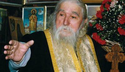 Cele 11 reguli ale nunţii ortodoxe tălmăcite de părintele Ilie Cleopa