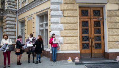 Protestele continuă: părinții cer săpun lichid și hârtie igienică în grădinițe!