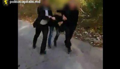 O tânără din Chișinău a fost violată de Ziua Orașului