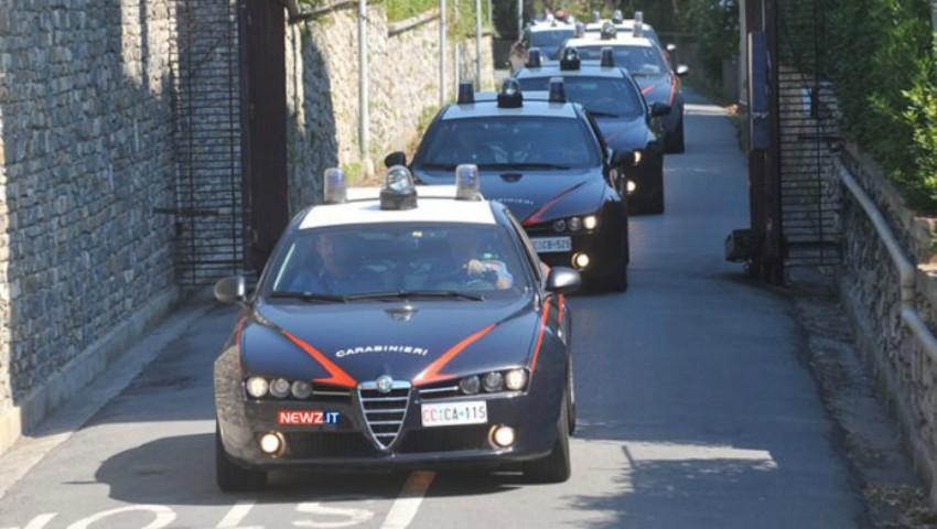 Foto: Un moldovean a atacat și jefuit în Italia o conațională