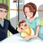 Foto: 10 ilustrații amuzante care arată cum este viața unei mămici în primul an de viață al bebelușului