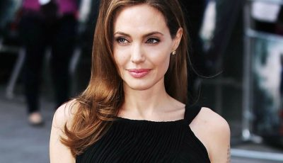 Se pare că Angelina Jolie și-a refăcut viață alături de un bărbat celebru. Dovezi