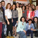 """Foto: Proiectul """"Împreună putem învinge cancerul!"""" a fost lansat oficial"""