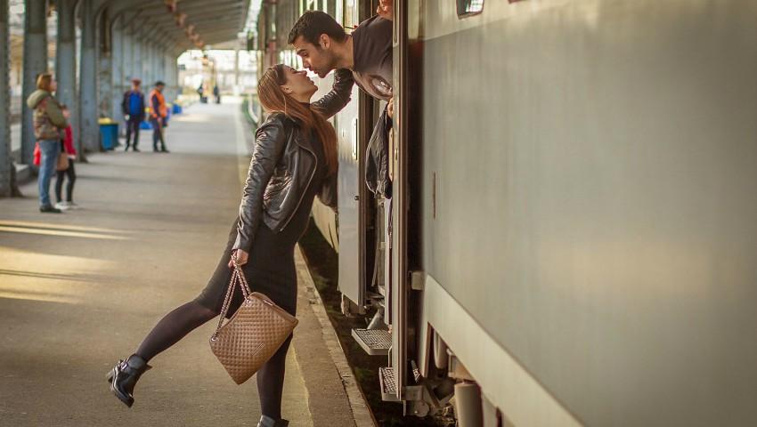 Foto: Vezi cum o singură întrebare îți poate salva căsnicia!