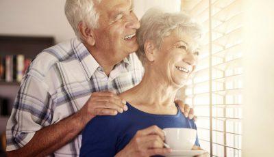 Studiile au arătat: bărbaţii căsătoriţi cu femei înțelepte trăiesc mai mult