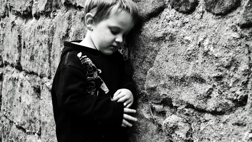 Foto: O mamă şi-a obligat copilul să mănânce doar şase alimente până la 11 ani. Medicii au constatat un lucru îngrozitor