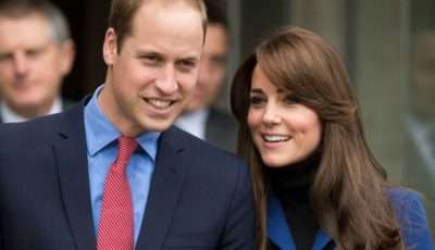 Kate Middleton și Prințul William au ales numele pentru cea de-a doua fetiță