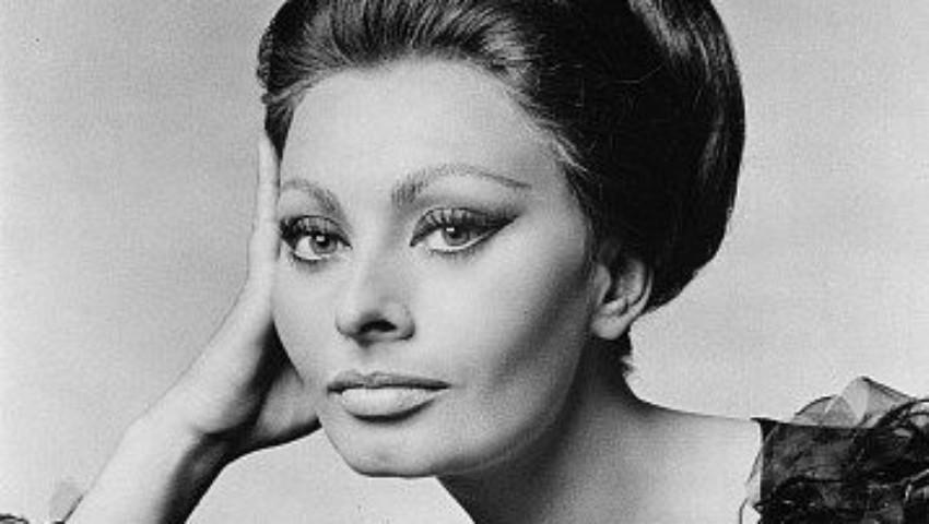 Foto: Băi de gheață pentru întinerirea tenului. În ce constă secretul de frumusețe al actriței Sophia Loren