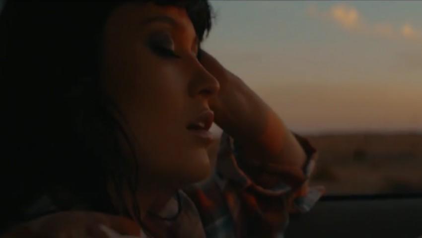 Irina Rimes a lansat un nou videoclip, în colaborare cu un rapper de peste Prut