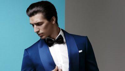 Reduceri de 20-70 % la costumele pentru bărbați by Sandro Livv