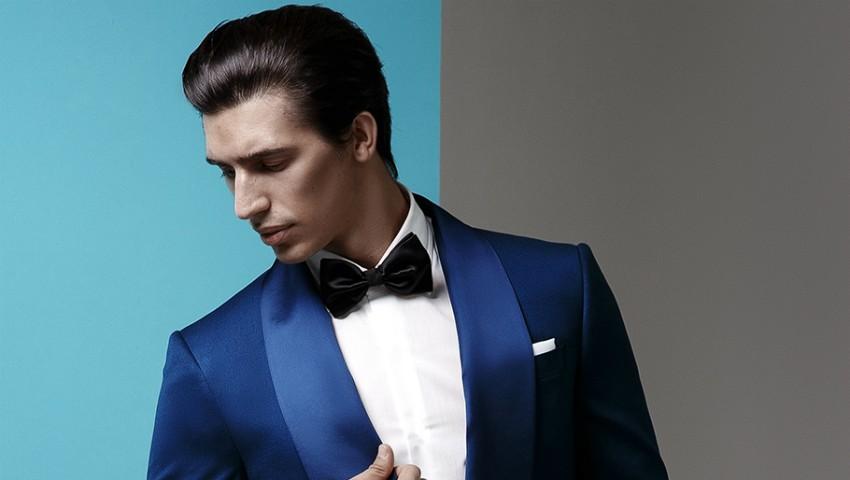 Foto: Reduceri de 20-70 % la costumele pentru bărbați by Sandro Livv