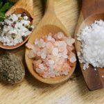 Foto: Care este diferența între sarea de mare, cea de masă și cea grunjoasă?