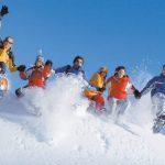 """Foto: Oferte fierbinți pentru odihna de iarnă la """"Moldexpo"""""""