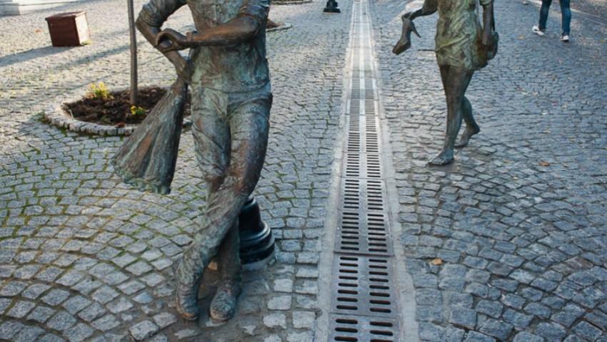 Foto: În Chișinău va mai apărea o sculptură. Cum va arăta?