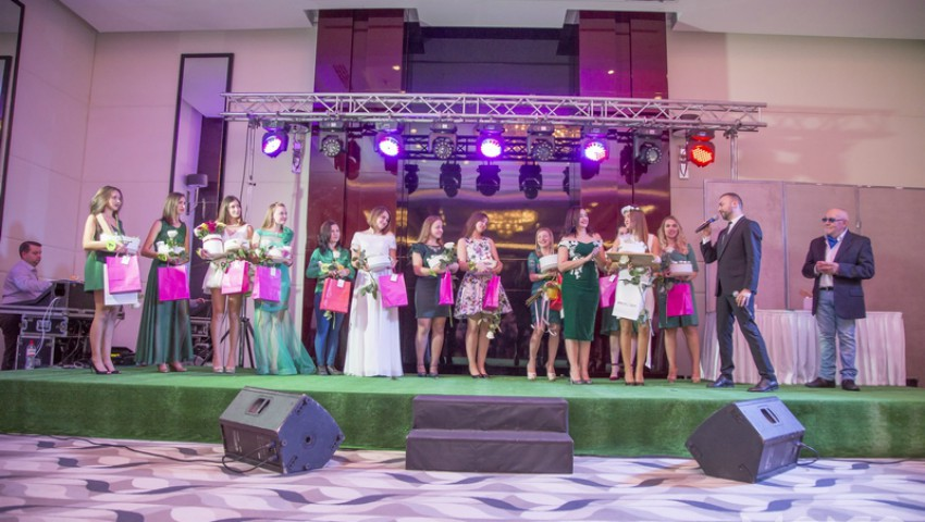"Foto: S-a ales ""Miss Naturalețe 2017"" by Antos!"