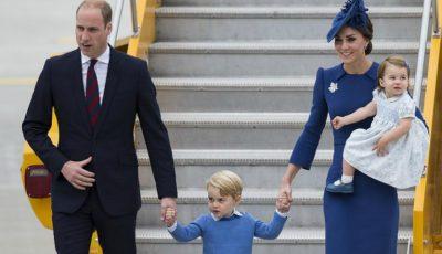 De ce Prințul William nu poartă verighetă