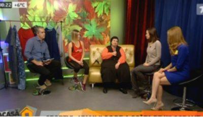 Galina Tomaș oferă cele mai bune sfaturi de slăbit pentru toți cei care doresc să scape de kilogramele în plus!