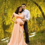 Foto: Vera Terentiev a dezvăluit sexul bebelușului!