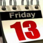 Foto: Azi e vineri, 13! Superstiții și întâmplări istorice înfricoșătoare legate de această zi