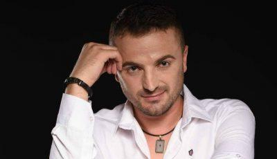 """Victor Moraru: """"Viața mă ajută să creez muzică frumoasă, iar muzica mă ajută să trăiesc frumos!"""""""