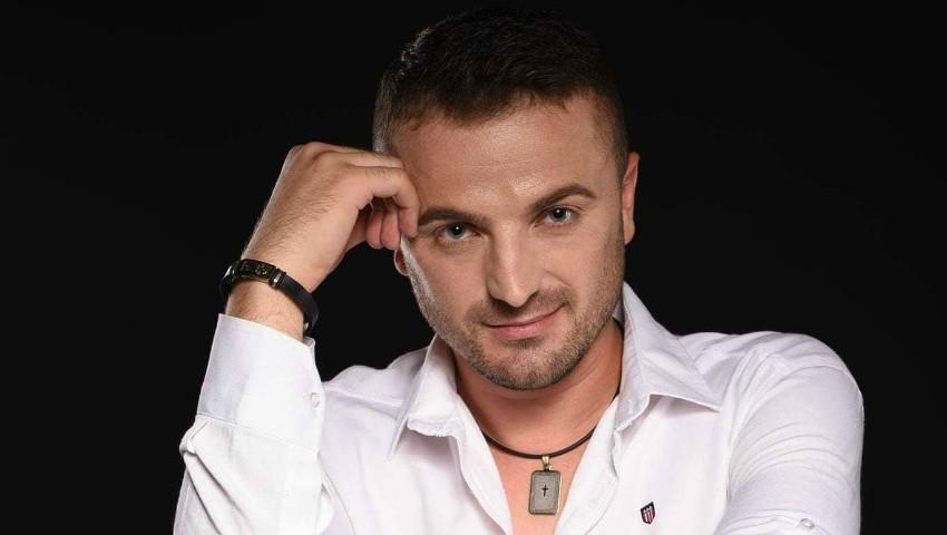 """Foto: Victor Moraru: """"Viața mă ajută să creez muzică frumoasă, iar muzica mă ajută să trăiesc frumos!"""""""