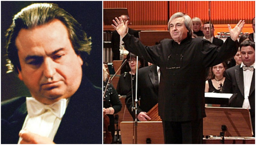 Foto: Compozitorul moldovean Gheorghe Mustea a fost inclus în top 100 muzicieni ai lumii!