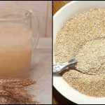Foto: Apa de tărâțe, un miracol pentru sănătate. Vezi cum se prepară!