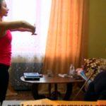 Foto: Svetlana Cveatcovscaia continuă lupta cu kilogramele în plus