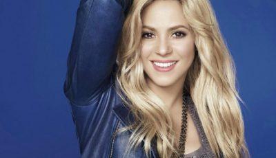 Shakira și-a anulat toate concertele din cauza unei boli