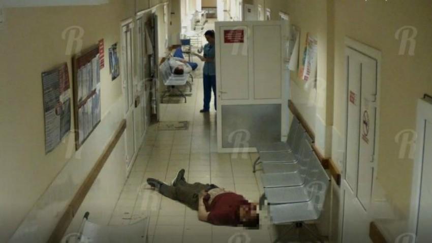 Un bărbat din Rusia a murit din cauza ignoranței medicilor