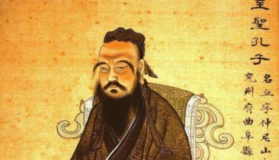 13 lecții de viață de la Confucius