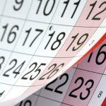 Foto: Acestea sunt zilele de sărbătoare în care bugetarii vor sta acasă în anul 2018