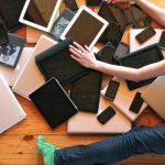 Foto: Influența telefonului mobil asupra vieții noastre