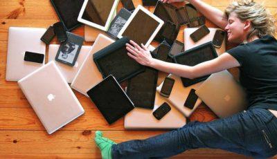 Influența telefonului mobil asupra vieții noastre