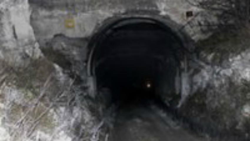 Foto: Trei bărbați au murit într-o carieră de piatră din satul Pașcani, Criuleni