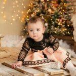 Foto: Emilia Doga este câştigătoarea concursului Baby Star!