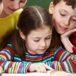 Foto: Cum să convingem copiii să citească