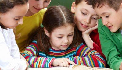 Cum să convingem copiii să citească