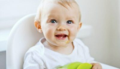 Lista alimentelor interzise copiilor mici în funcție de vârstă