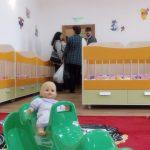 Foto: O mamă și-a luat copilul plin de răni de la grădiniță. Imagini șocante