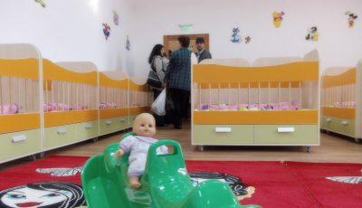 O mamă și-a luat copilul plin de răni de la grădiniță. Imagini șocante