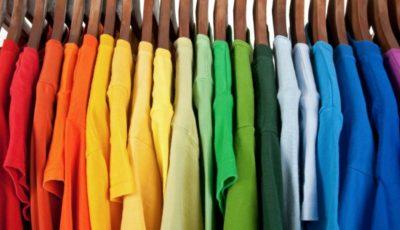 Ce culori să porți în funcție de dispoziția pe care o ai