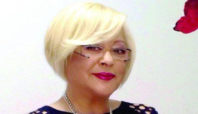 Mirabela Dauer a povestit cum a fost maltratată de soțul său