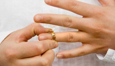 În curând, desfacerea căsătoriei va fi posibilă la notar